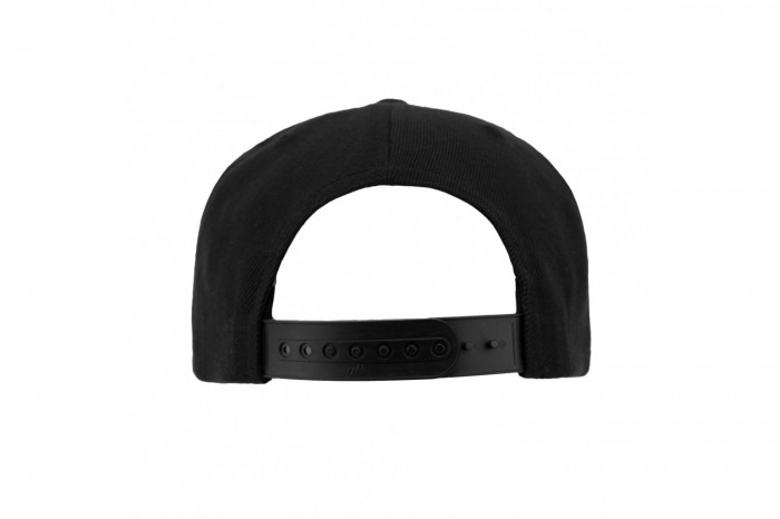 TRUCKER MPCA BLACK - POGO